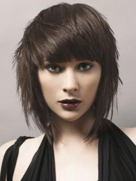 Bob Hair Styles 2011 by Contemporary Salon