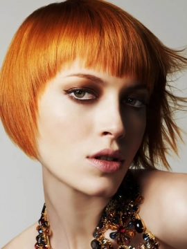 Bob Hair Styles 2011 by Mark Leeson