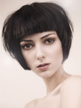Bob Hair Styles 2011 by Natalie Nairn