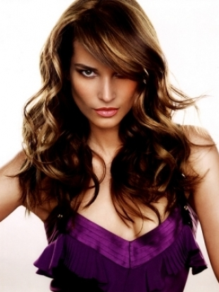 new hairstyles for women with long hair. New Haircuts For Long Hair