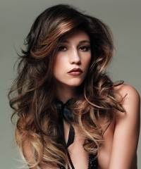 Long Hairstyle Trends for 2011