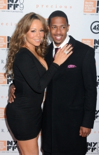 Mariah Carey and Nick Cannon Expecting Twins