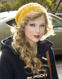 Celebrity Winter Hat Trends 2010