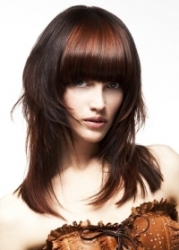 New Must Have Bangs Hairstyles