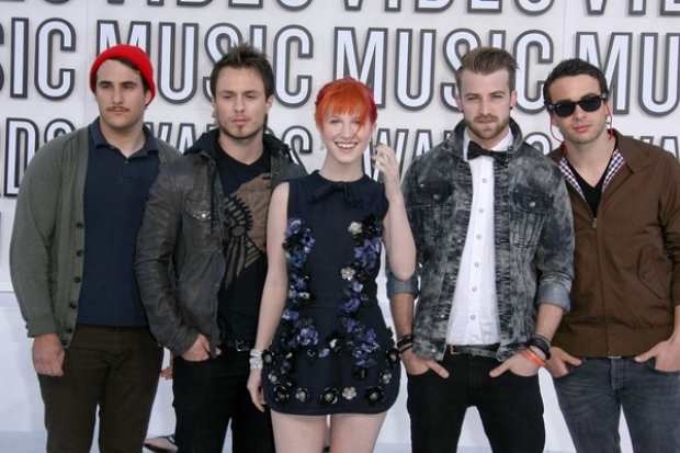 Paramore Loses The Farro Brothers