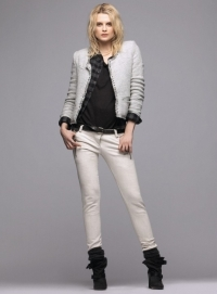 IRO Denim Winter 2010/2011 Lookbook
