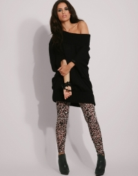 Party Printed Leggings Ideas