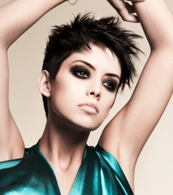 Hottest Short Hairstyles in 2011