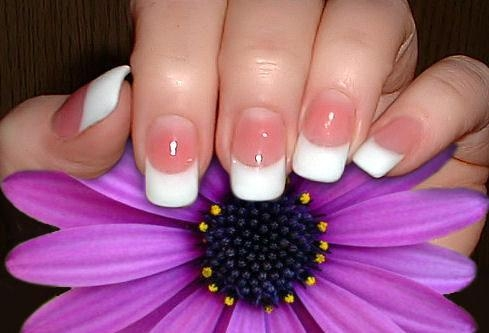 Latest 2011 French Manicure Designs