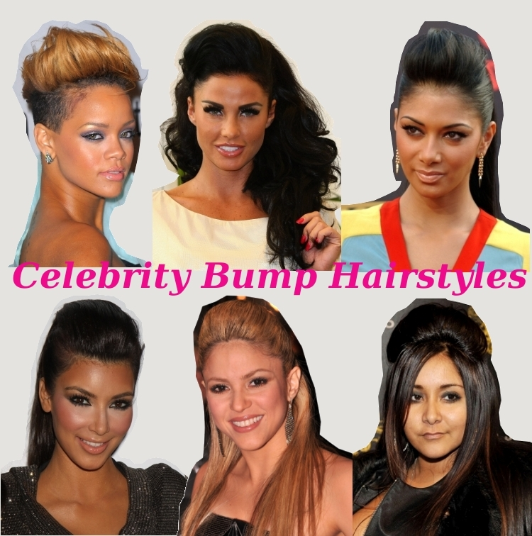 Impressive Hair Bump Hairstyles 750 x 756 · 351 kB · jpeg