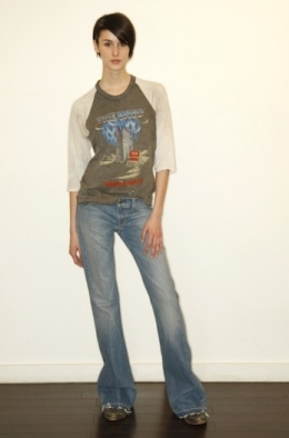 Olsens Elizabeth and James Jeans Collection