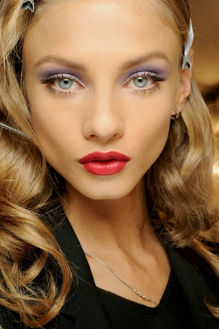 most popular makeup styles