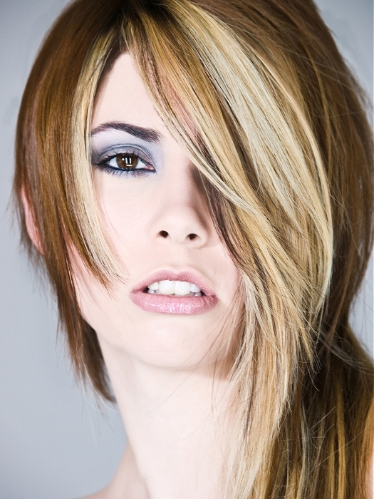 Asymmetric Haircuts Ideas