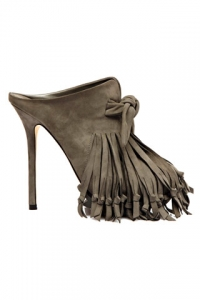 Camilla Skovgaard Spring 2010 Shoes