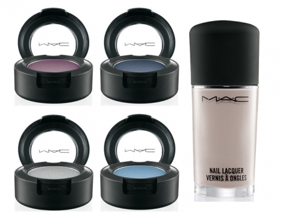 MAC Love Lace Eyeshadows