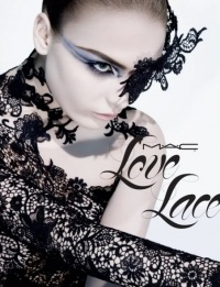 MAC Love Lace Makeup Collection