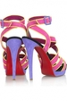 Christian Louboutin Spring Summer 2010 Shoes