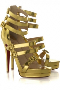 Christian Louboutin Differa Sandals