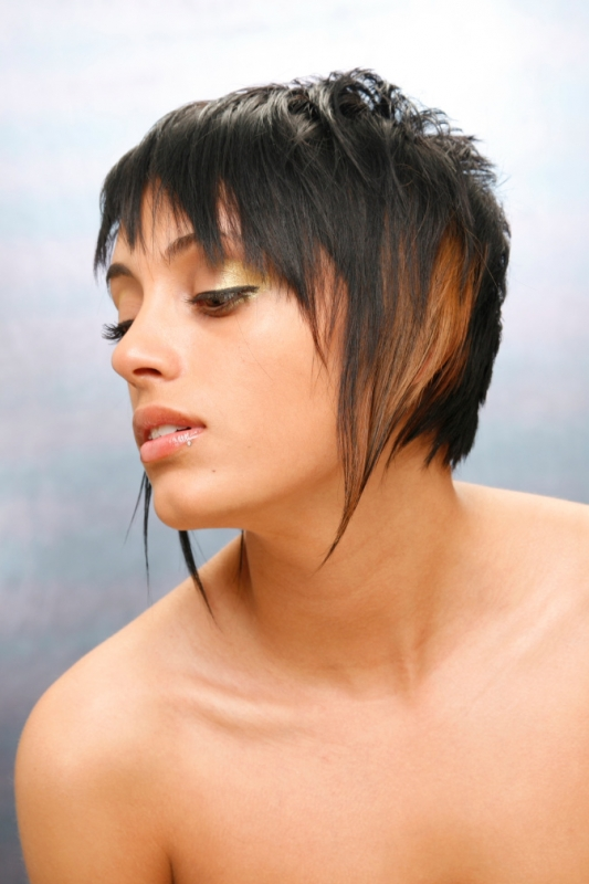 popular hairstyles for girls. This is a popular hairstyle