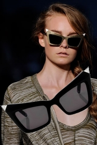 Alexander Wang Eyewear Designs