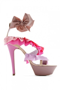 Viktor and Rolf Spring 2010 Shoes