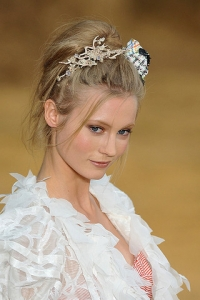 Spring 2010 Hair Accessories Trends