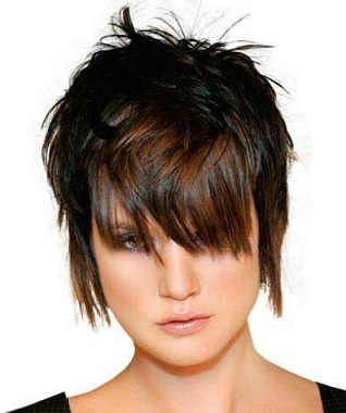 Stylish Highlights For Brown Hair
