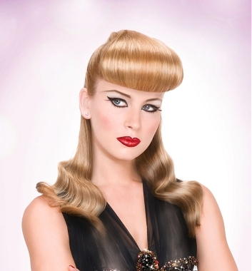 Rockabilly Hairstyles for Women