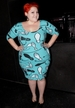 Beth Ditto's Fashion Style