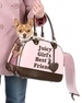 Juicy Couture Pet Carrier Bags