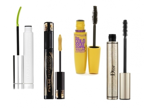 Best New Mascaras