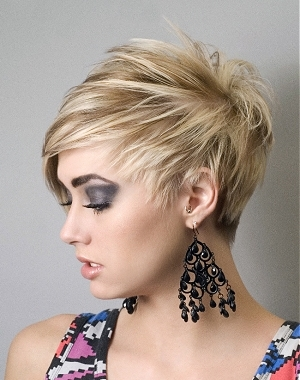 The first step in choosing the ideal hairstyles is learning