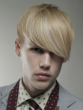 bangs hairstyles for boys