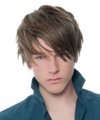 Cool Haircuts for Boys. Choosing the right haircut is a must if you wish to ...
