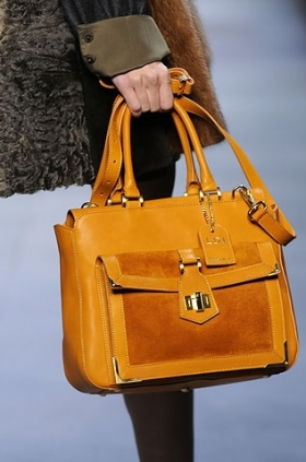 Fendi classic bag 2010 fall