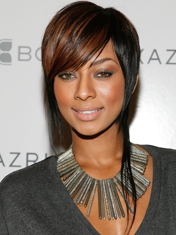 Latest Celebrity Short Hair Styles|