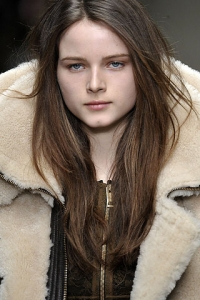Fall 2010 Shearling Fashion Trend