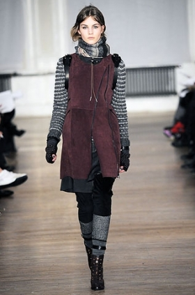 Rag & Bone 2010 fall