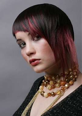 2010 Panel Hair Color Ideas
