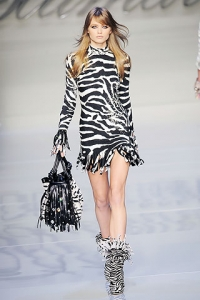 Fall 2010 Animal Prints Trend