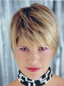 Enjoyable Low Maintenance Short Hairstyles Low Maintenace Short Hairstyles Hairstyles For Women Draintrainus