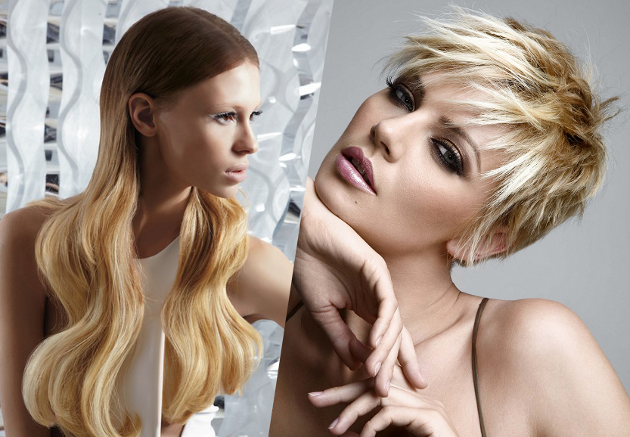 Highlights Ideas for Blonde Hair
