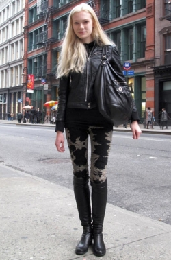 Fashion Style from Girl Finder