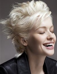 The 2010 teen short haircuts ideas offer us the chance to sport some of the ...