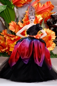 Top 5 Fall 2010 Couture Fashion Shows