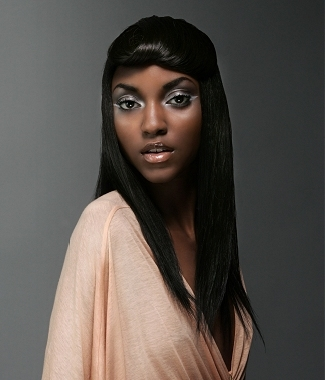 Popular Black Hairstyle Ideas