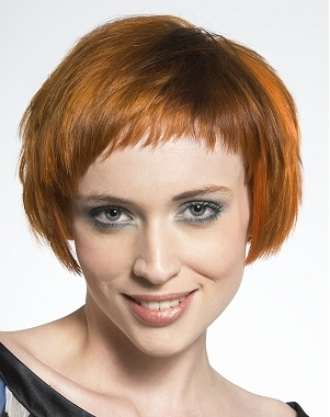 urban short hairstyles : Short Urban Women Hair Styles