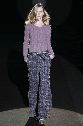wide leg pants fall 2010