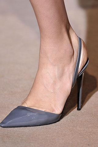 Fall/Winter 2010-2011 Shoe Trends