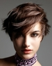 Punked-Up Short Hair Styles